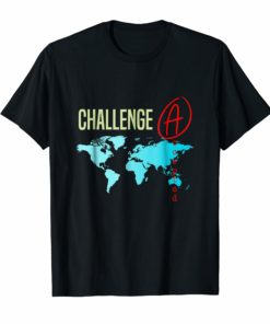 Challenge Accepted with Map for Students and Tutors