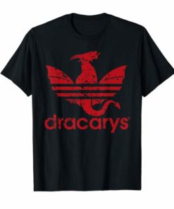 Men Dracarys T-Shirt