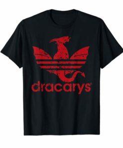 Men Dracarys T-Shirt