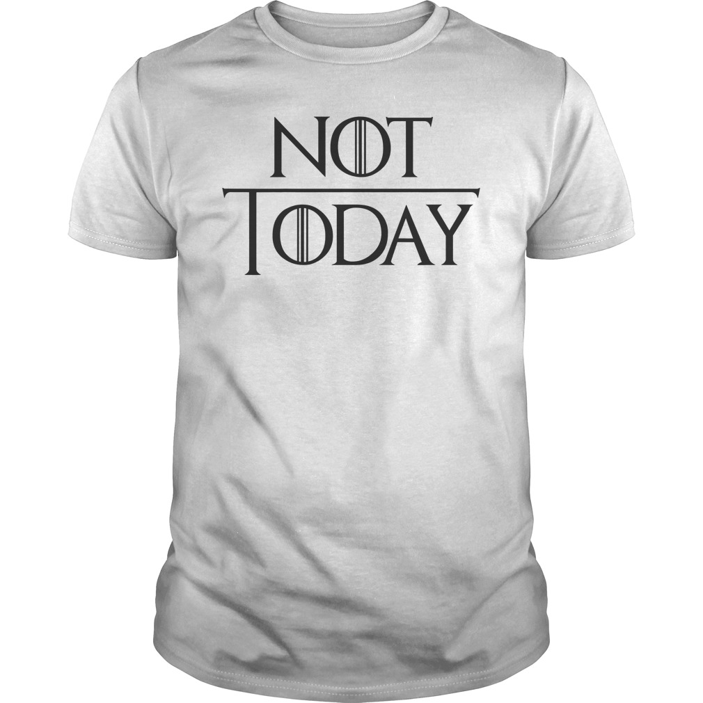 A t-shirt that will remind him of you