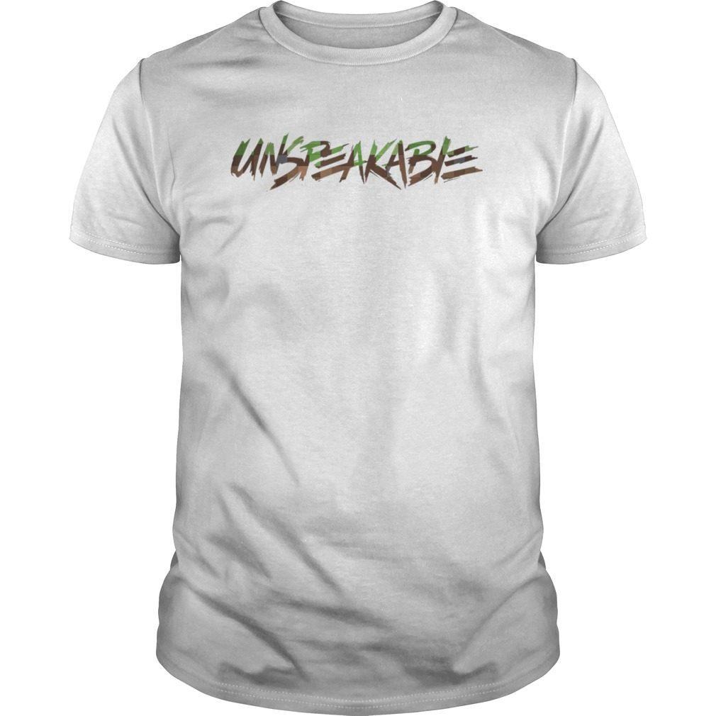 Unspeakable T Shirt Computer Game Dirt Block T Shirt Gift