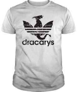 Women Dracarys T-Shirt