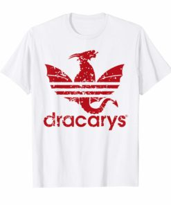 Women Men Dracarys T-Shirt