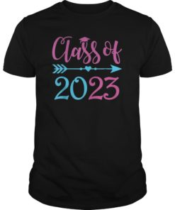 Class Of 2023 Last Day Of School Shirt Funny Graduation Gift