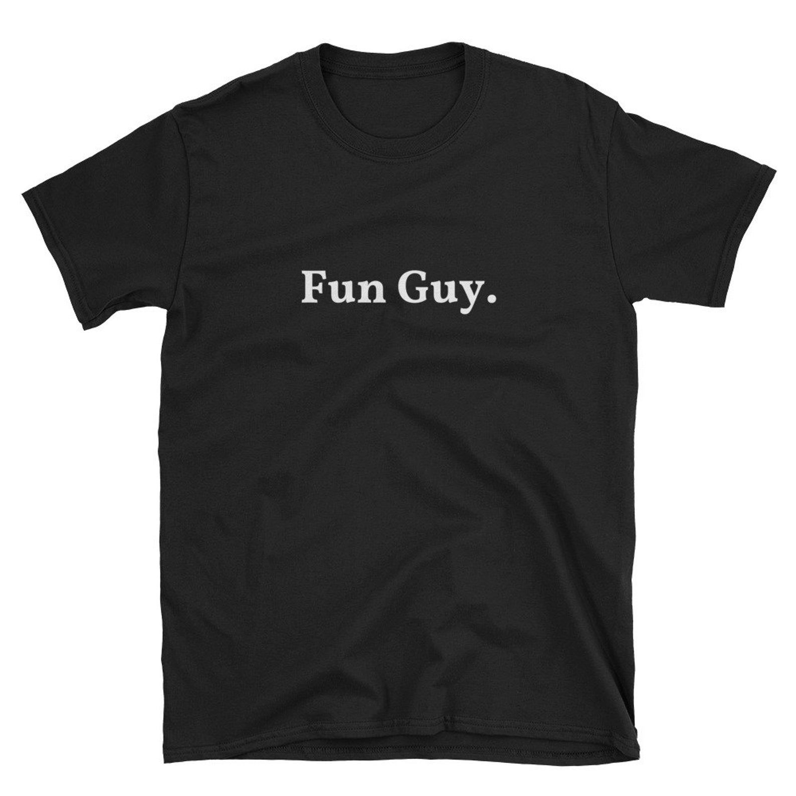 fd00f843d2c Fun Guy Kawhi Leonard New Balance Shirt Im a fun guy shirt Toronto Raptors  NBA Nba champions T-Shirt