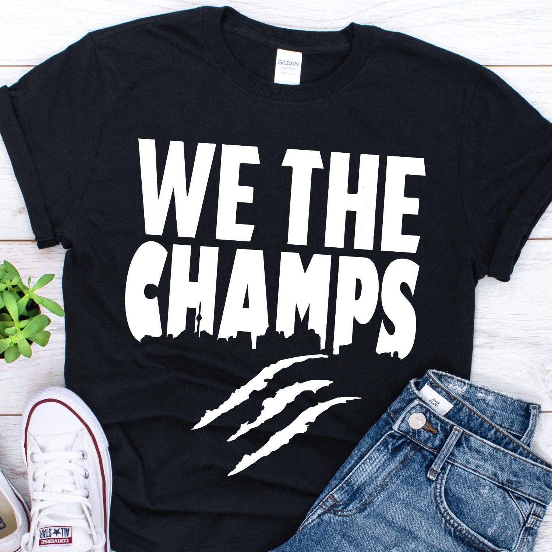0d13ad62795 Kawhi Leonard We The North Toronto Raptors Champions 2019 NBA Finals Shirts