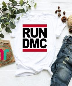 Women's Run DMC T-Shirt