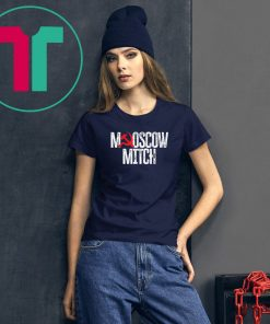 MOSCOW Mitch T-Shirt