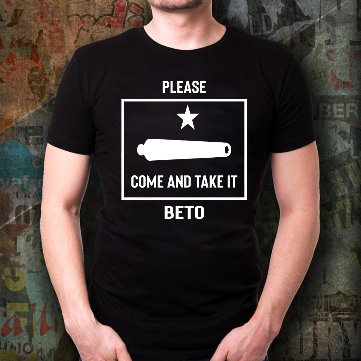 Image result for come and take it beto