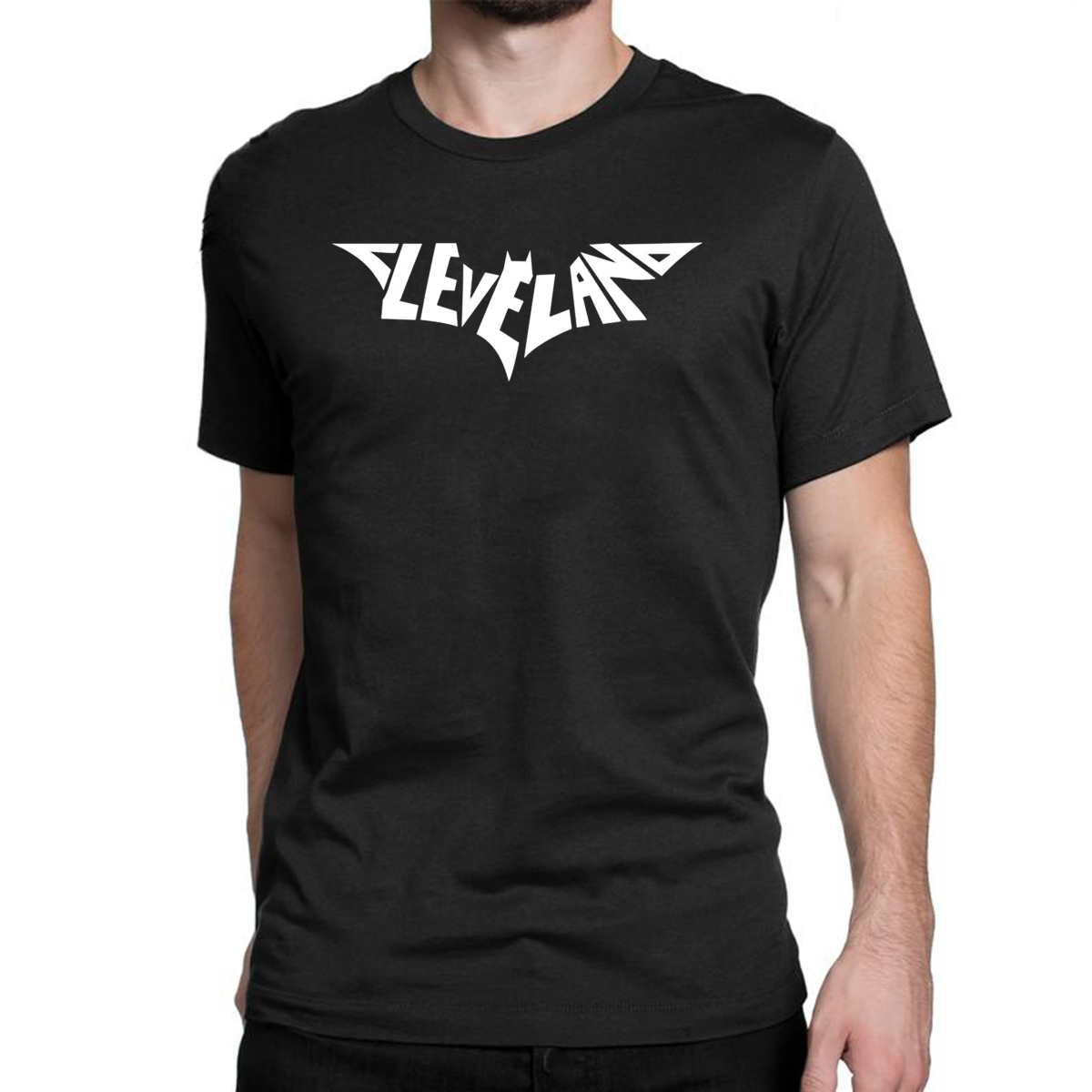 quality design e2ff3 602f6 Nick Chubb Batman Cleveland Classic Tee Shirt