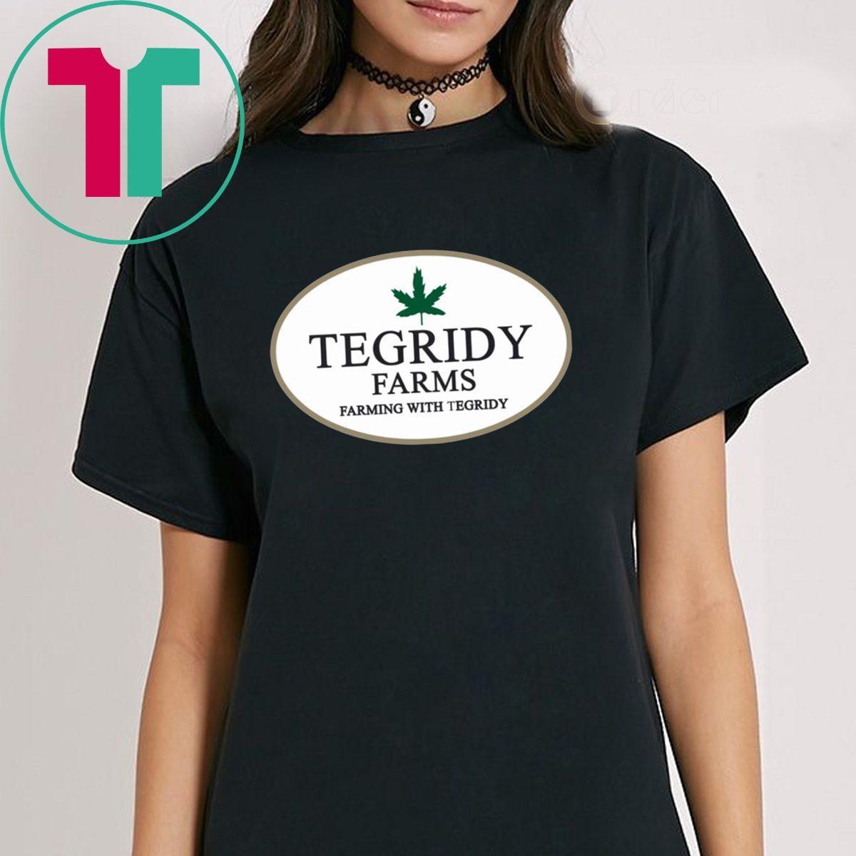 Tegridy