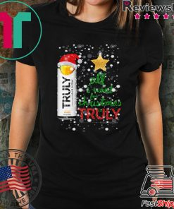 All I Want For Christmas is Truly Mango T-Shirt