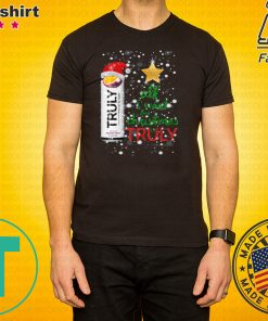 All I Want For Christmas is Truly Passion Fruit T-Shirt