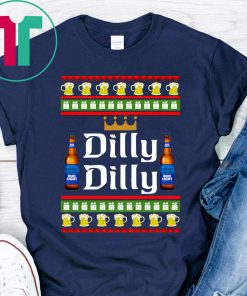 Official Dilly Dilly Christmas 2020 Shirt