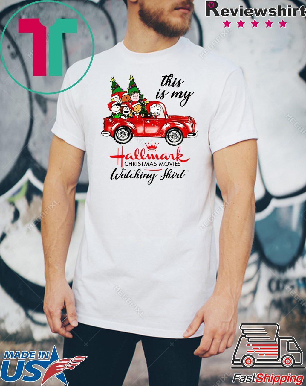Hallmark Christmas T Shirt.Snoopy Hallmark Christmas T Shirt Reviewshirts Office