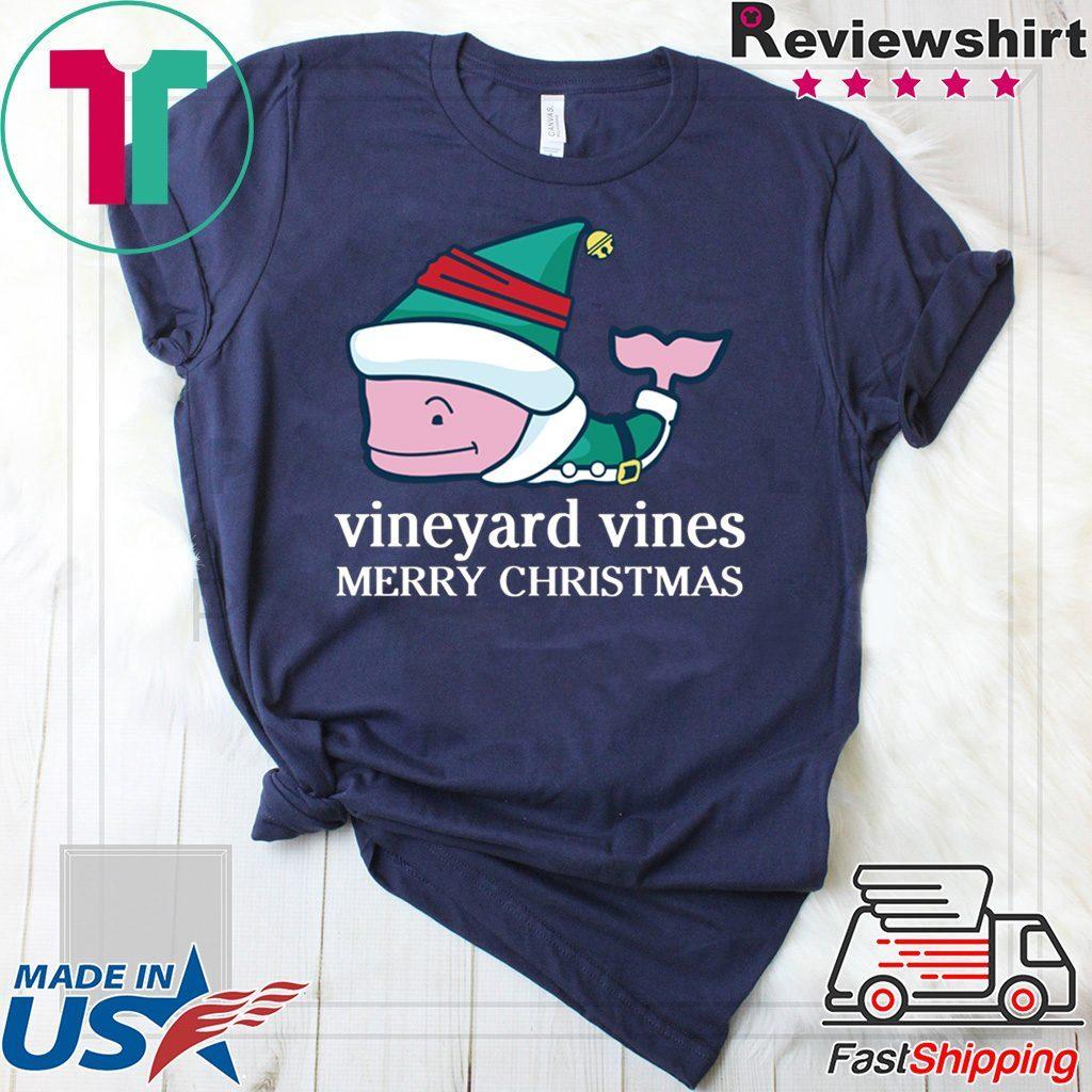 Vineyard Vines Christmas 2019.Vineyard Vines Christmas Shirt Reviewshirts Office
