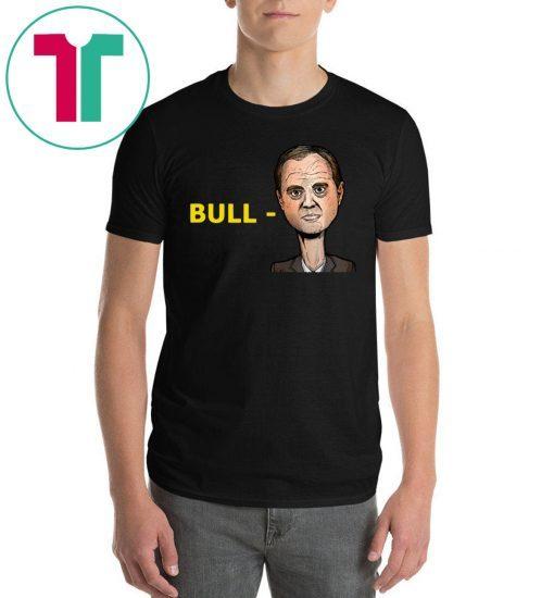 """""""Bull-Schiff"""" Shirt"""