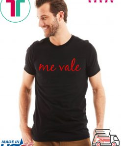 Me Vale Spanish Mexico no me importa T-Shirt