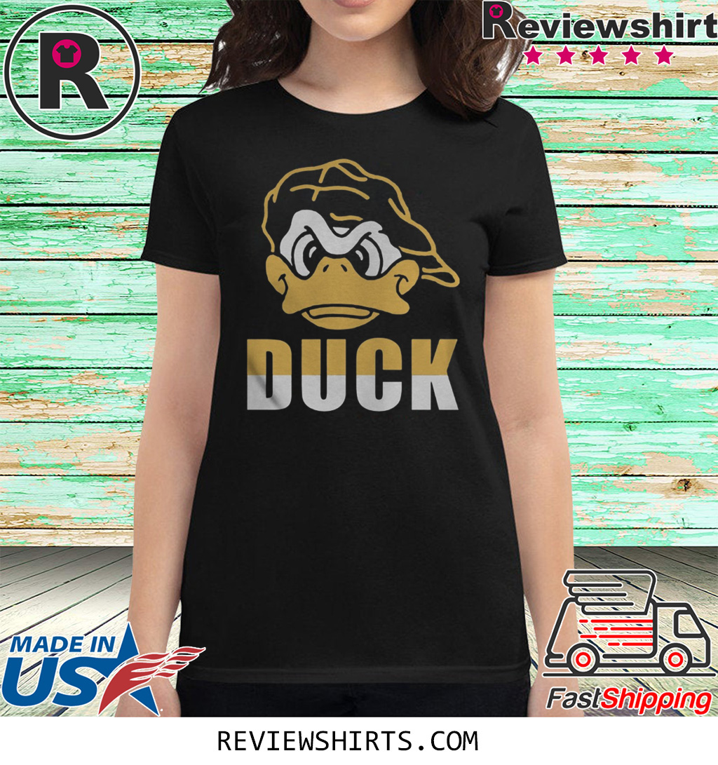 Duck Pittsburgh Steelers T-Shirt