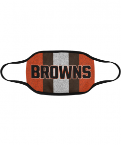 Cleveland Browns Face Mask PM2.5