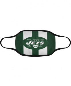 New York Jets Face Mask - Adults Mask PM2.5