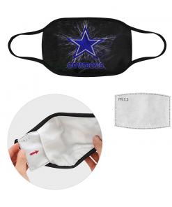 Dallas Cowboys Face Mask US 2020 - Face Mask Archives