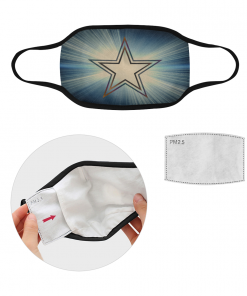 Dallas Cowboys Face Mask US 2020 - Face Mask Archives – Adults Mask PM2.5