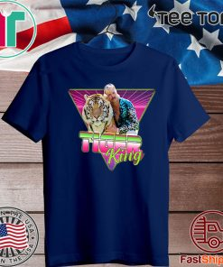 #JoeExotic – Joe Exotic 2020 Tiger King Shirt – Joe Exotic Shirt – Joe Exotic Vintage T-Shirt Men&Women