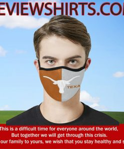 Where to buy Face Mask Texas Longhorns