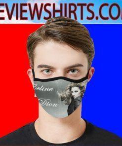 Sale For Celine Dion Cloth Face Mask