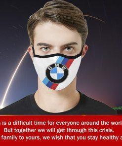 logo BMW Face Mask Archives For Sale