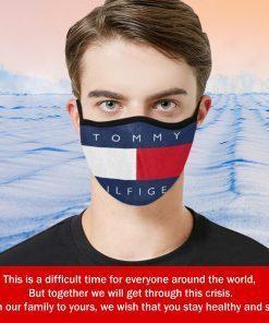 Tommy Hilfiger Filter Face Mask