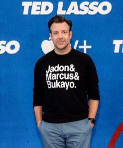 Jason & Marcus & Bukayo Shirt
