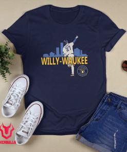 Willy Waukee Shirt
