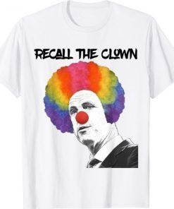 Recall the Clown Biden Shirt