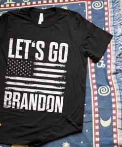 2021 Anti Biden Let's Go Brandon Tee Shirt
