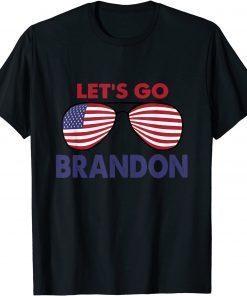 2021 Anti Biden ,Let's Go Brandon ,Impeach 46 T-Shirt
